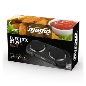 Настольная плита Mesko MS 6509
