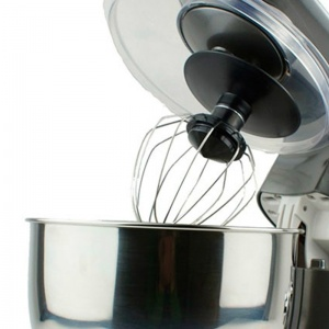 Планетарный Миксер Тестомес Silver Crest AMBIANO 600 WATT Салатовый