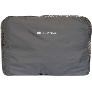 Набор сумки 5 шт органайзеры дорожные C002-grey (Серый)