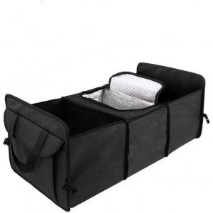 Сумка-органайзер с холодильником для багажника автомобиля trunk TRUNK ORGANIZER & COOLER v0667