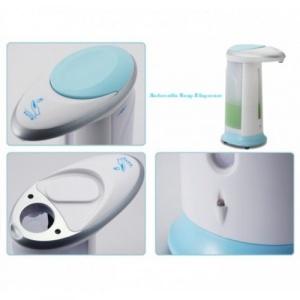Дозатор жидкого мыла Domotec Soap Magic Dispencer v2472