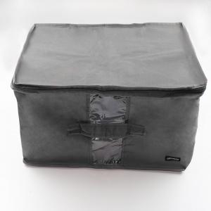 Вместительный кофр для хранения вещей XL HS-XL-grey (Серый)